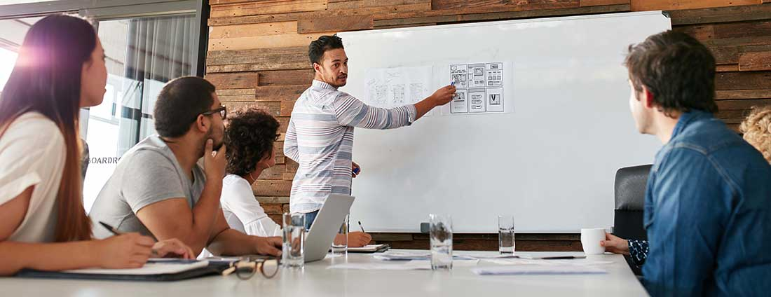 The agile design studio